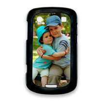 Photo Blackberry Cases