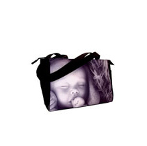 Photo Diaper Bag