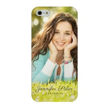 Photo iPhone 5 3D Case