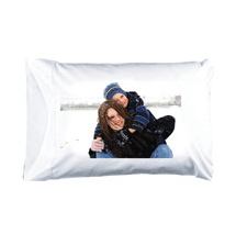 Photo Pillowcase